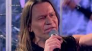 Кипелов - Призрачный взвод // Live Рен Тв 2017