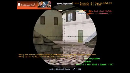 Cs 1.6 clan Mr. Video
