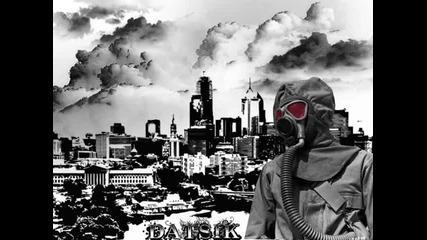 Мега Дъбстеп! Datsik - Quantization Error