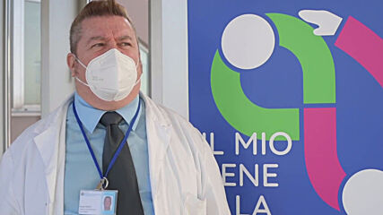 San Marino: Microstate inside Italy launches vaccination campaign with 'Sputnik V'
