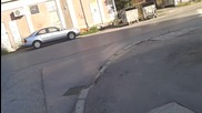Господ асфалтира в Люлин
