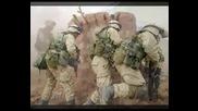 Истински Кадри От Войната В Ирак