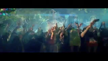 Flo Rida - whistle (official video) Hq