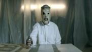 Slipknot - The Devil In I (Оfficial video)
