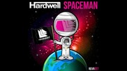 Мега Electro! Hardwell - Spaceman ( Original Mix Hq )