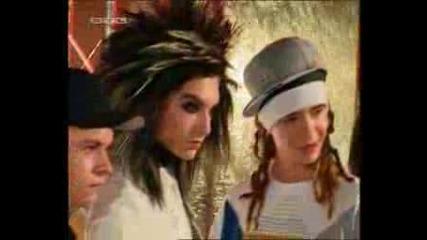 Tokio Hotel- 21.09.2007