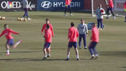Spain: Atletico ready up for decisive derby against Real Madrid
