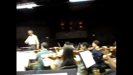 Sepultura e Orquestra Experimental de Repertorio - Kaiowas (