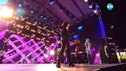 Михаела Филева и Искрен Тончев – Iskrata - Танцувам само за теб (на живо от наградите на БГ Радио)