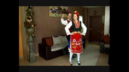 Ваня - Тръгнала ми Марийка - Tiankov Tv