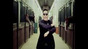 Dj Ali & Psy - Gangam Style.. Lud Kuchek