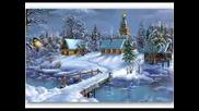 Шаро и първият сняг - детска песен