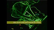 Dj Piksi King amp; Gila Mix Caki Wow 2010 Romane
