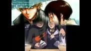 Lubovta Mejdu Hinata I Naruto :)