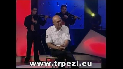 Shaban Saluich - Stojan