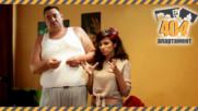 АПАРТАМЕНТ 404 - Изкуството на Лили Vs Задника на Велко (Комедиен уеб сериал, ЕПИЗОД 3)