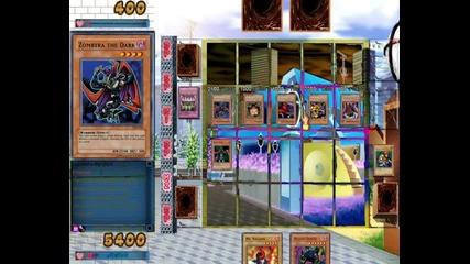 Yu-gi-oh Joey The Passion Gameplay 1