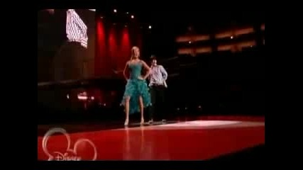 Hsm:the Concert - Bop To The Top