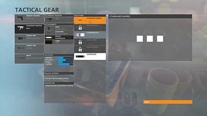 Battlefield Hardline - Veteran 04 Ep. 3 Gator Bait All Suspects Evidence (Всички заподозрени и доказ
