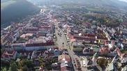 Банска Бистрица Словакия 2014