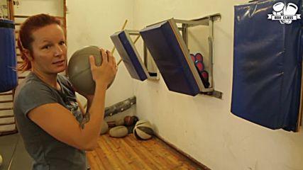 Три силови упражнения за бомбастичен удар