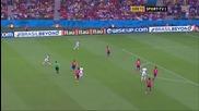 22.06.14 Южна Корея - Алжир 2:4 *световно първенство Бразилия 2014 *