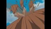 Shippuuden Sasuke Vs Naruto, Sakura, Sai, Yamato