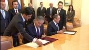 Russia: Lavrov meets Tajik FM to discuss CIS cooperation, bilateral relations
