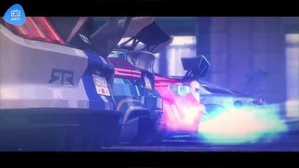 Геймърски Новини - Need for Speed, Pac Man, League of Legends, Counter-Strike