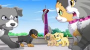 Кученце в Джоба епизод 26, сезон 2 - Bg