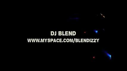 (club Mix) Dj Bl3nd