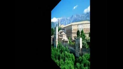 Armik - For Your Eyes | Travel Spain