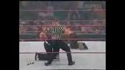 Wwe - Jeff Hardy Vs Johnny Nitro - Title Match