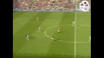 Man Utd 1:4 Liverpool Fc 14.03.09