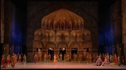 La Bayadere - The Death of Nikiya - Aurelie Dupont