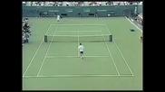 Pete Sampras -marat Safin. Us Open 2000
