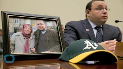 Second Hearing Set for Jailed Washington Post Iran Reporter