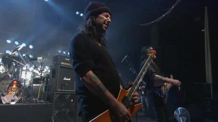 Motorhead - 20. Overkill (live)