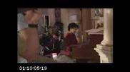 Зад Кадър Heroes 2x05