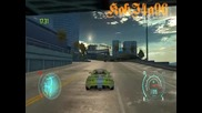 Nfs Undercover Gameplay