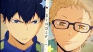 Anime Mix Amv - Guys Don't Like Me