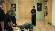 Systema Spetsnaz/бойни техники на спецназ
