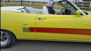 1970 Ford Torino Gt 351 4v Muscle Car