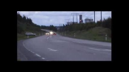 Gastporsche 911 Turbo
