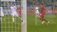 Португалия - Кндр (1 - 0) [world Cup 2010]