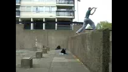 Good Jump !