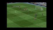 Real Madrid - Milan - izbrani momenti