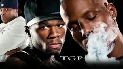 Dmx Ft. 50 Cent amp Styles P - Shot Ones New Dmx 2009 Vbox7