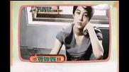120704 Mbc Weekly Idol 9 Exo-k Kai (super Model)
