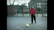 Cristiano Ronaldo - Показва Техника